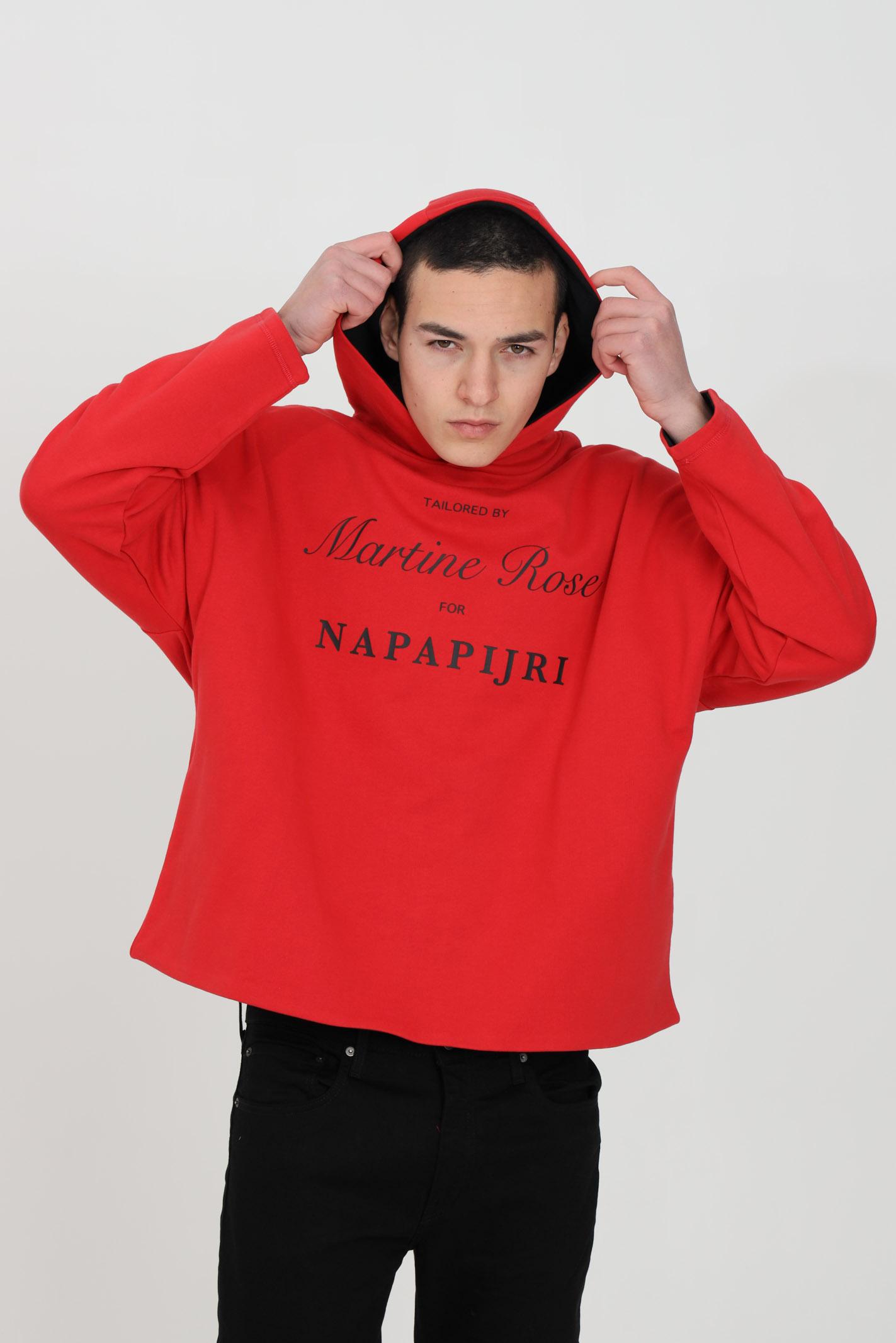 NAPAPIJRI BY MARTINE ROSE | Sweatshirt | NP0A4FIMRR5