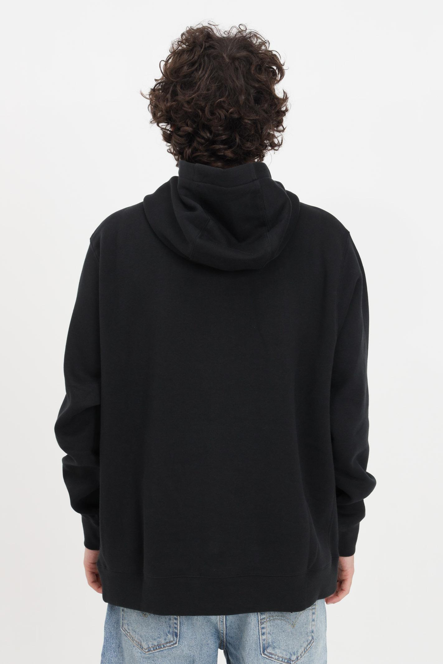 Black hoodie with laces nike NIKE   Sweatshirt   BV2654010