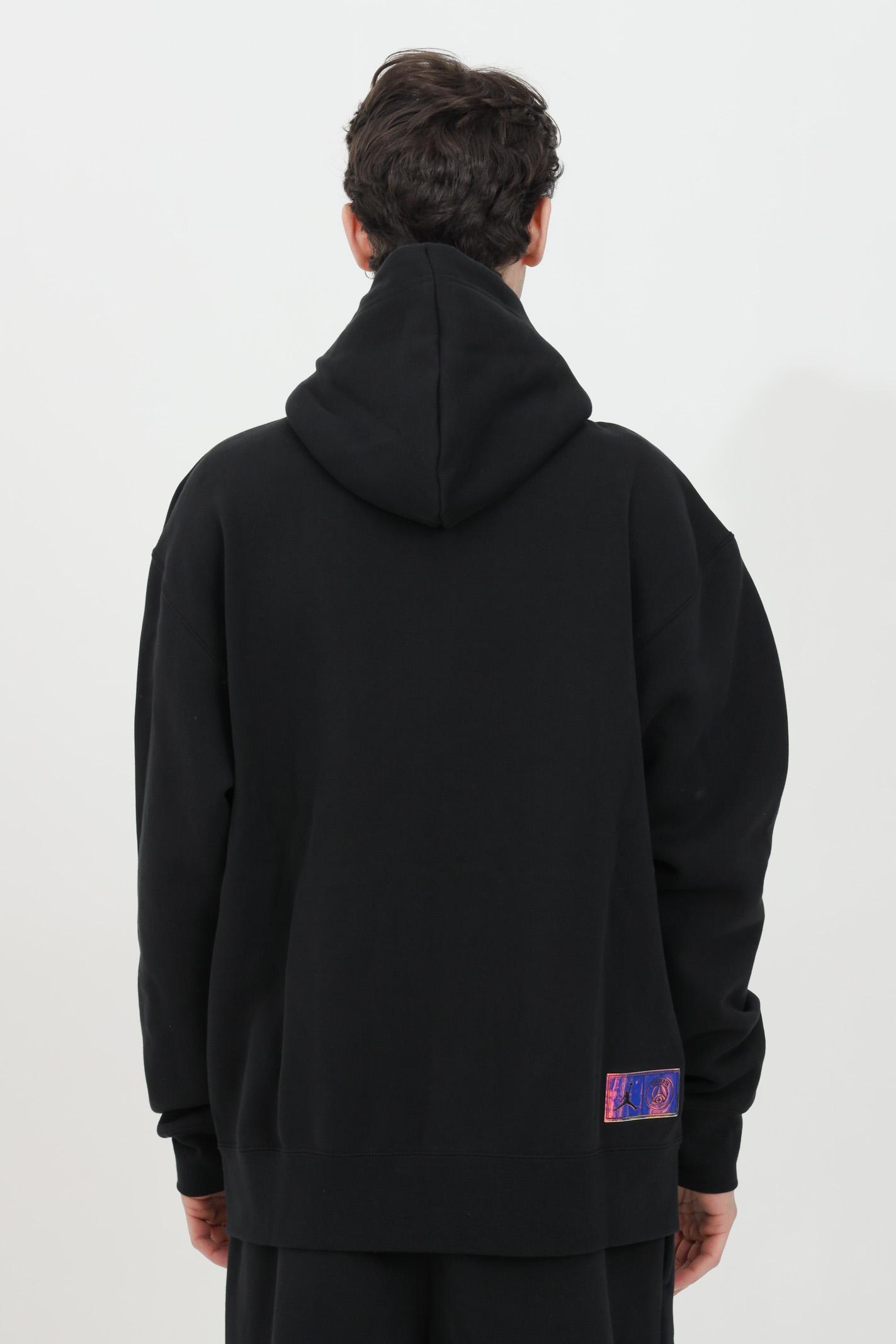 Fleece sweatshirt with zip and hood NIKE | Sweatshirt | CK9641010