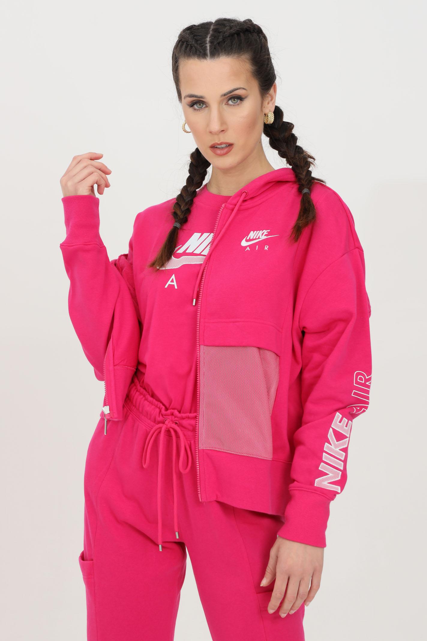 Hoodie with full-length zip NIKE | Sweatshirt | CZ8618615