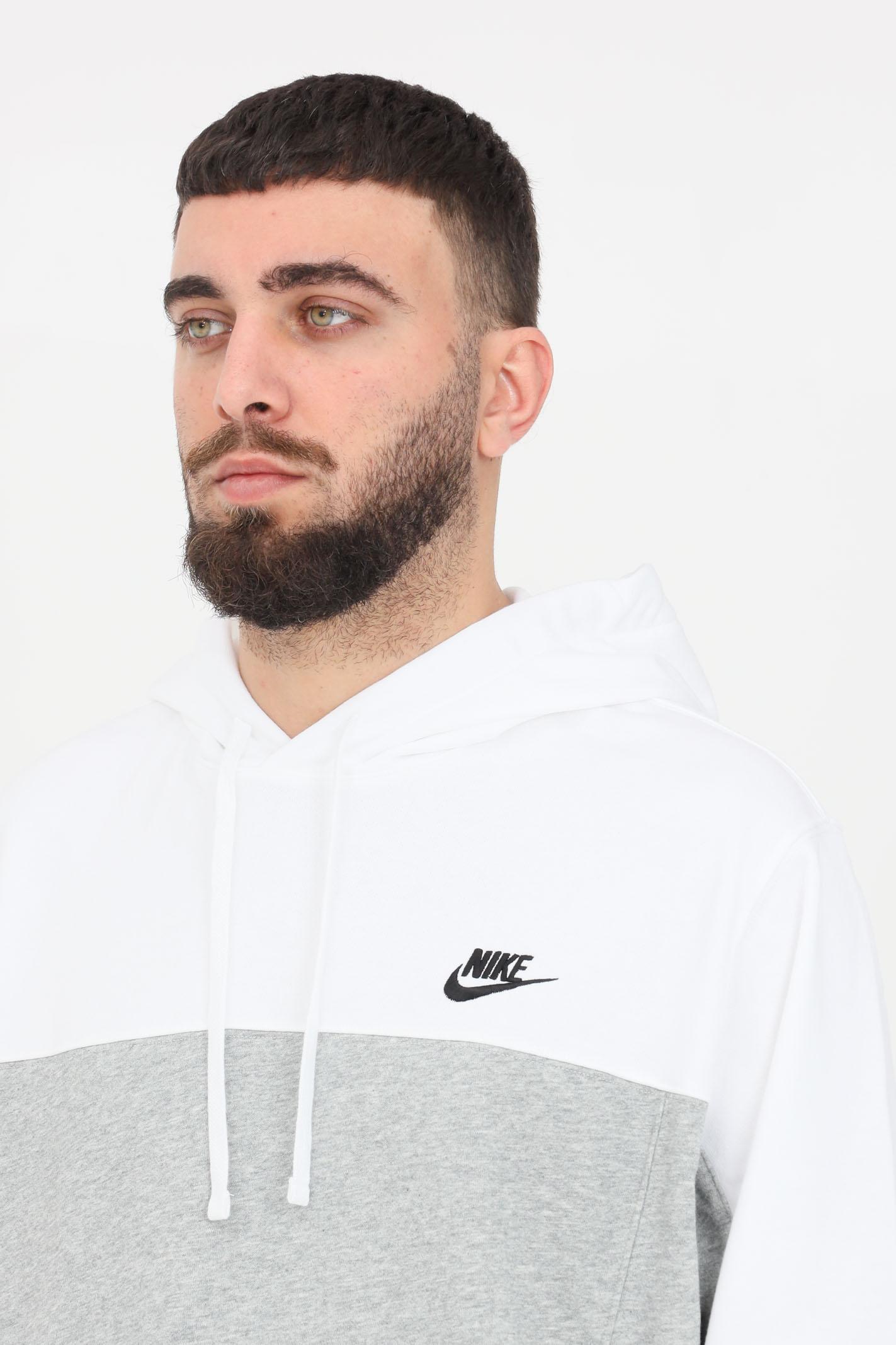 Grey hoodie nike NIKE | Sweatshirt | CZ9976100