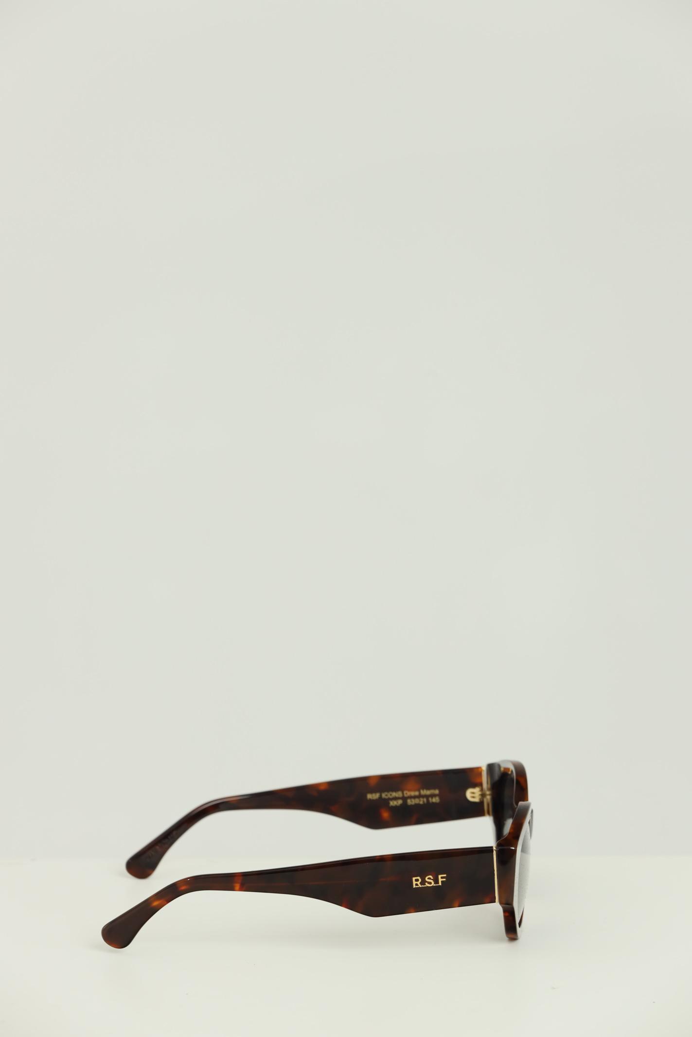 Drew Mama Classic Havana RETROSUPERFUTURE | Sunglasses | XKP-53HAVANA