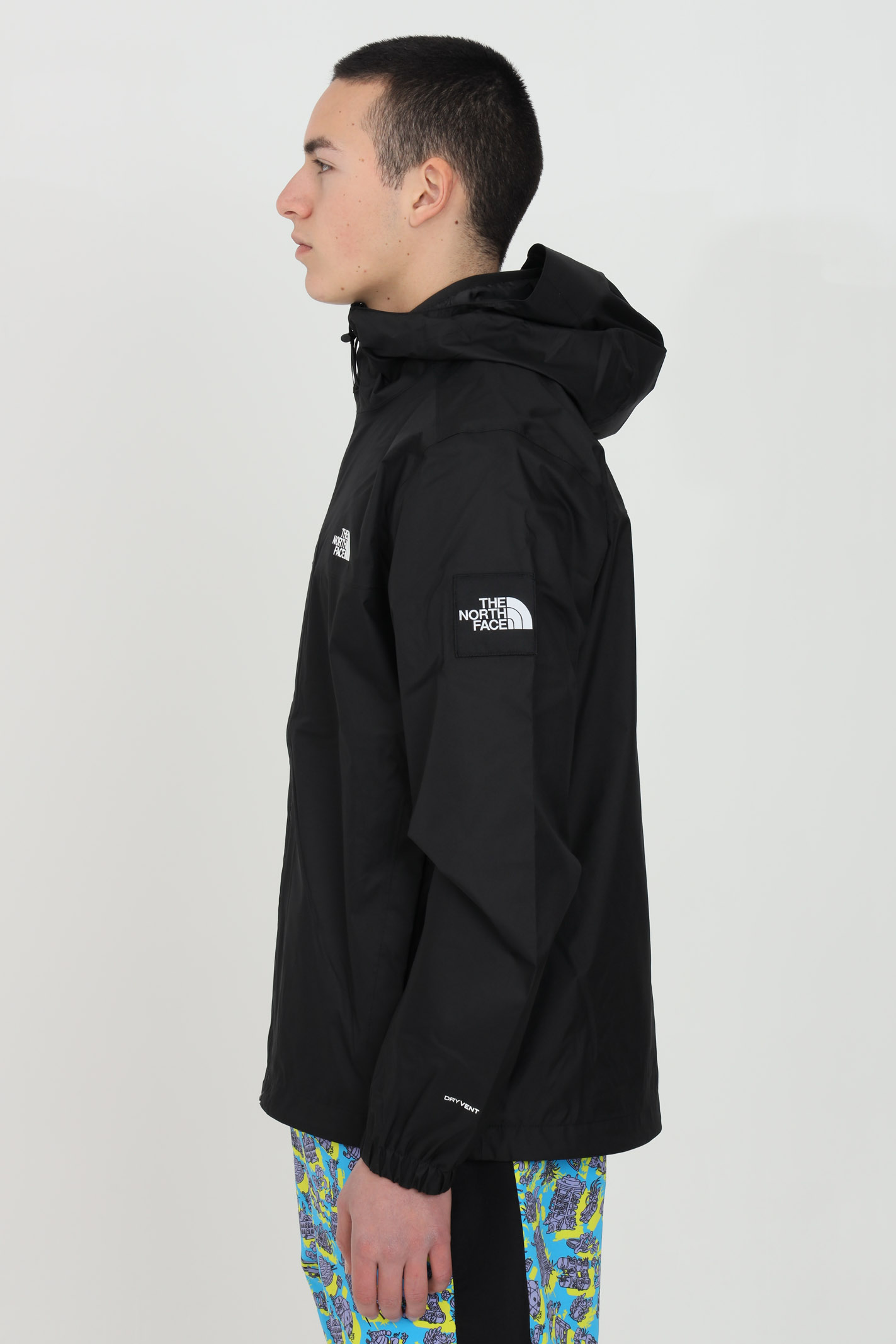 Giacca metro ex mountain q THE NORTH FACE | Giubbotti | NF0A55BSJK31JK31