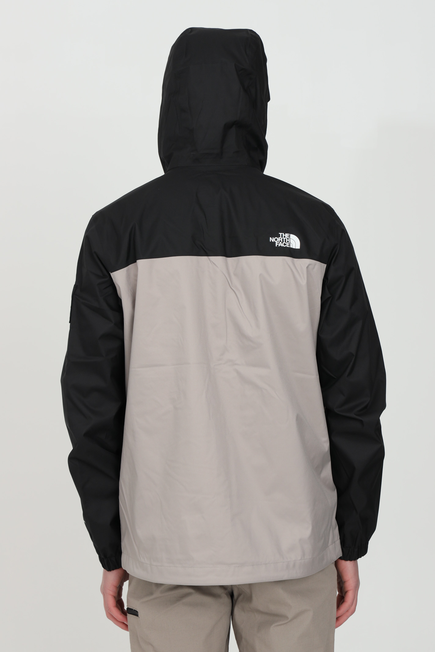 Giacca metro ex mountain q THE NORTH FACE | Giubbotti | NF0A55BSVQ81VQ81