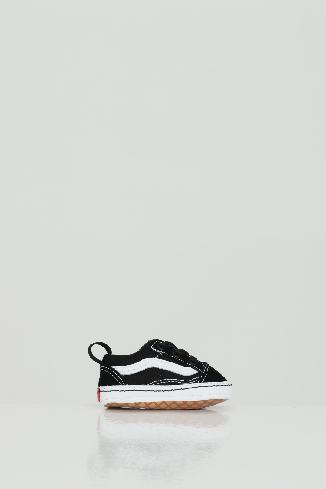 Old Skool Crib sneakers in solid colour VANS | Sneakers | VN0A3U8K6BT16BT1