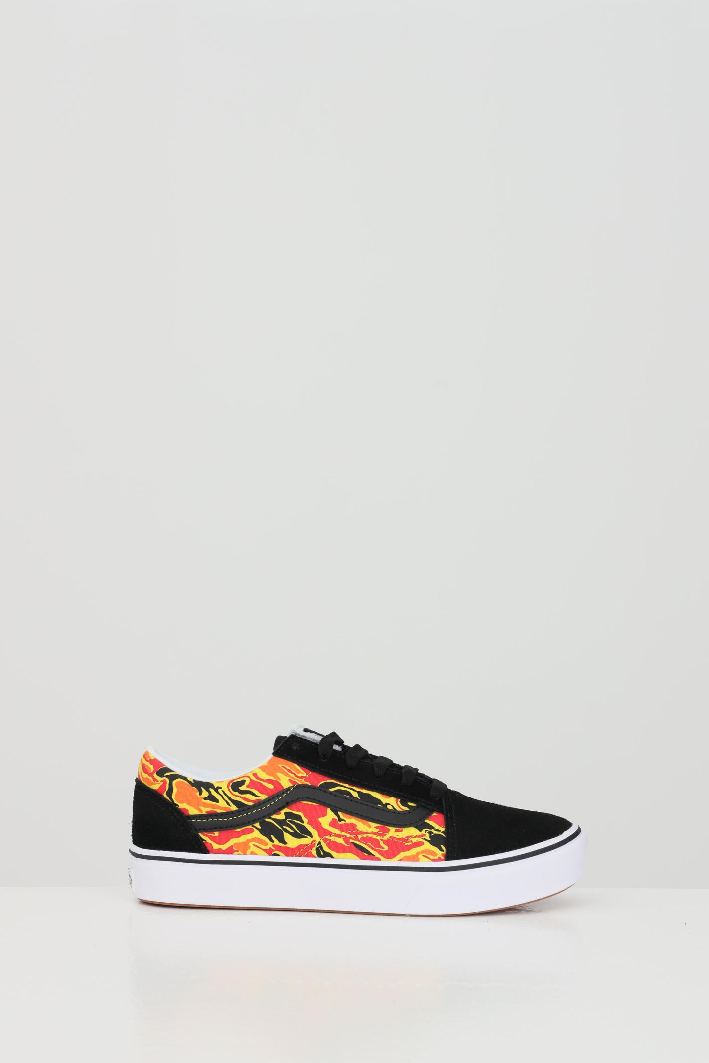 Sneakers COMFYCUSH OLD SKOOL - VANS - Pavidas