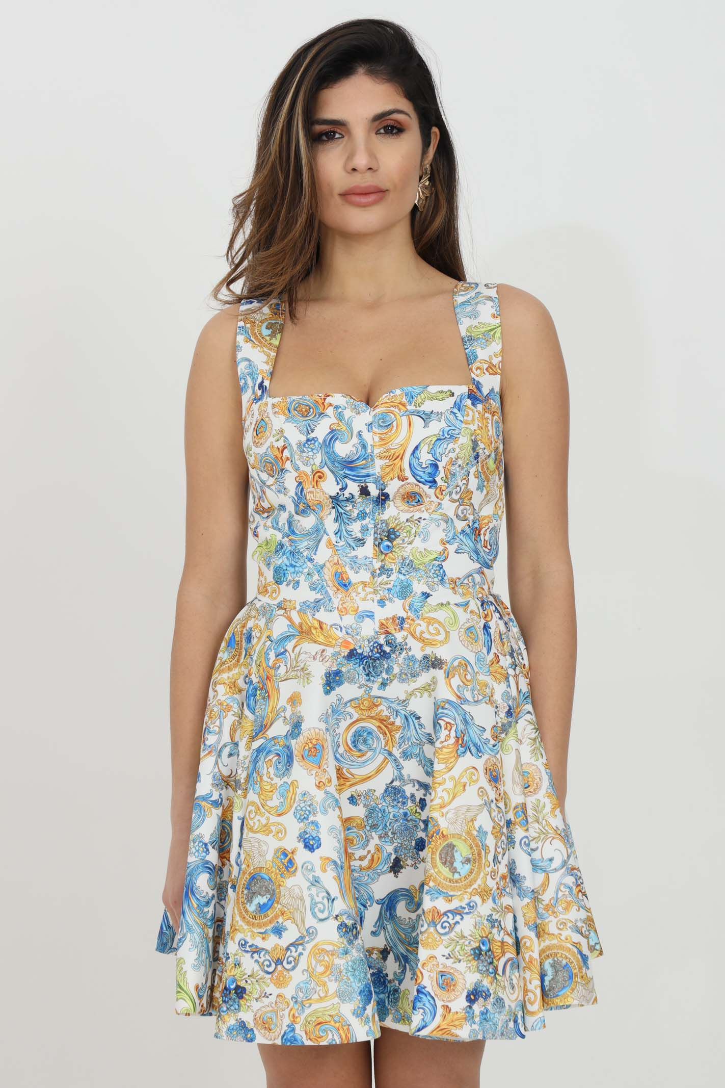 VERSACE JEANS COUTURE | Dress | D2HWA425S0098003