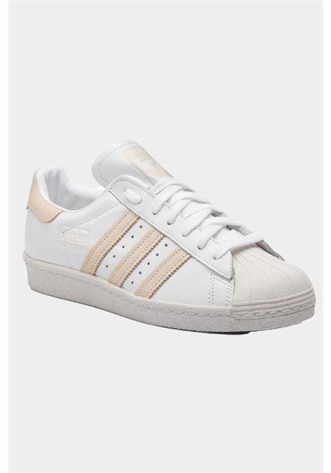Scarpe Superstar 80s Cg7085 ADIDAS | Sneakers | CG7085WHITE