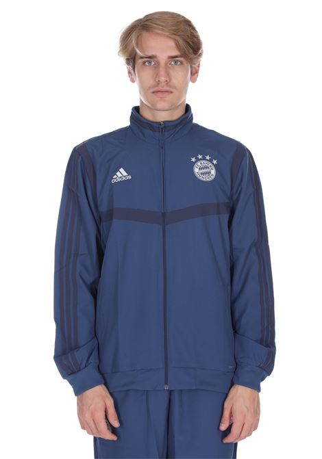 ADIDAS | Sweatshirt | DX9179NIGHT MARINE