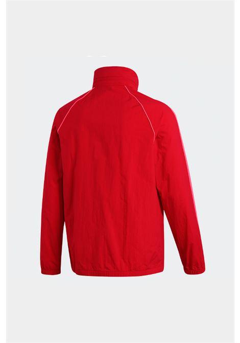 ADIDAS | Sweatshirt | ED6083SCARLET