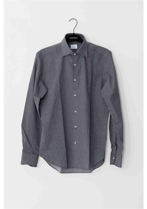 Camicia Classica Brancaccio BRANCACCIO CARUSO | Camicie | SL0000ABN0311NUNI