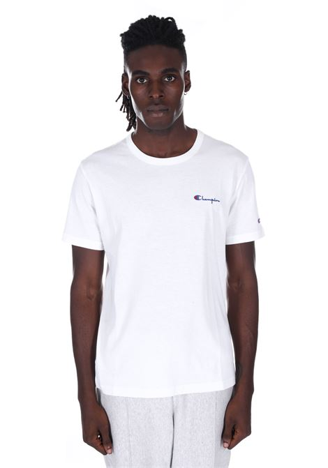 CHAMPION | T-shirt | 211985WW001