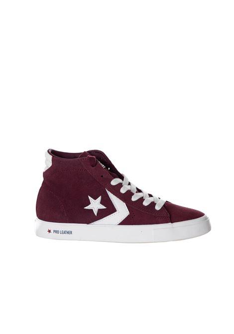 CONVERSE   Sneakers   166386CBORDEAUX
