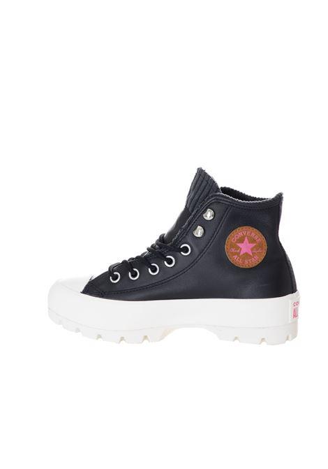 CONVERSE   Sneakers   565006CBLACK/MOD