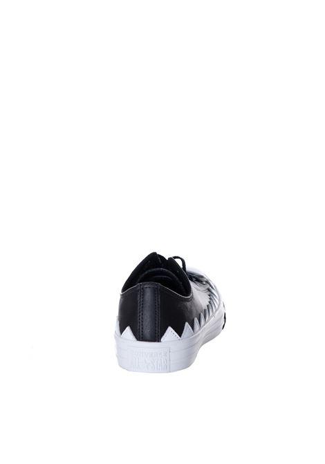 CONVERSE   Sneakers   565369CBLACK/WHITE/WHI