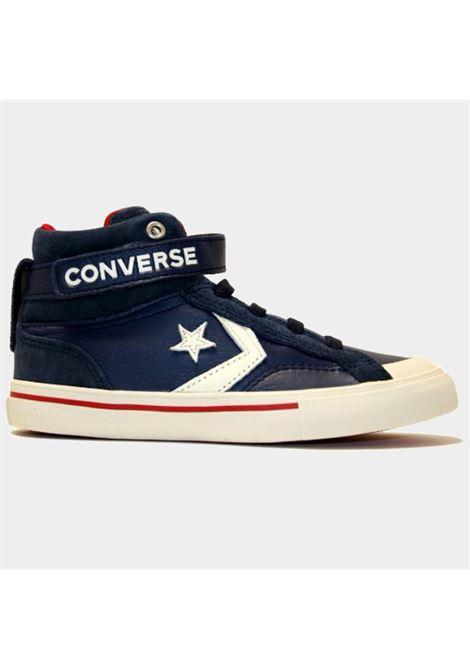 Sneakers Alta Con Logo 665839c CONVERSE | Sneakers | 665839CUNI