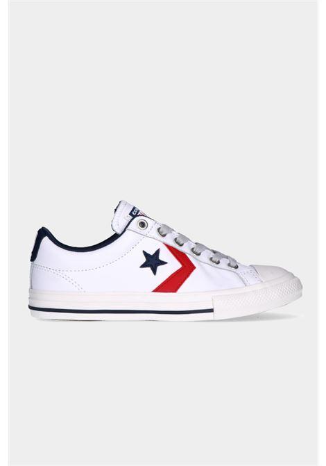 Sneakers Bassa 666393c CONVERSE | Sneakers | 666393CUNI