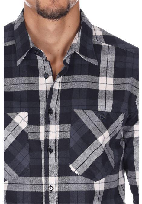 Camicia Con Fantasia Chris GAZZARRINI | Camicie | CHRISBLU