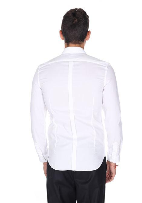 Camicia Classica Collino GAZZARRINI | Camicie | COLLINOUNI