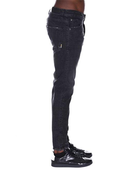 Jeans Con Applicazioni Jack GAZZARRINI | Jeans | JACKNERO