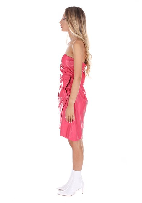 GLAMOROUS | Dress | GC0150HOT PINK