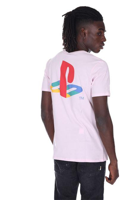 HYPE | T-shirt | HPS024PSUNI