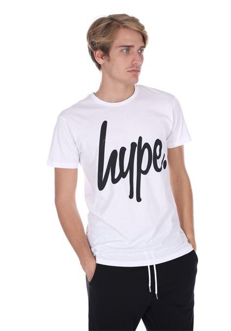 HYPE | T-shirt | YYF1036UNI
