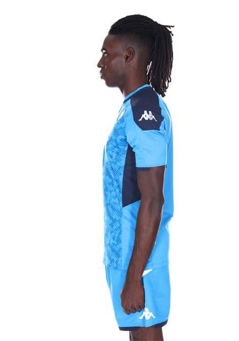 T-shirt Logata 304nkf0 KAPPA NAPOLI | T-shirt | 304NKF0984