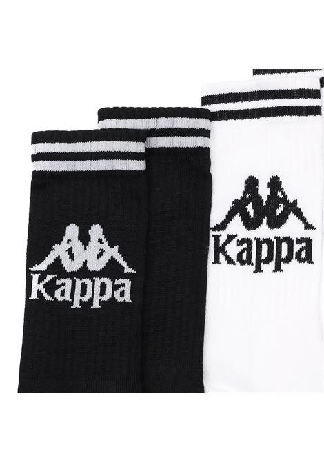 KAPPA | Socks | 3030QL0910