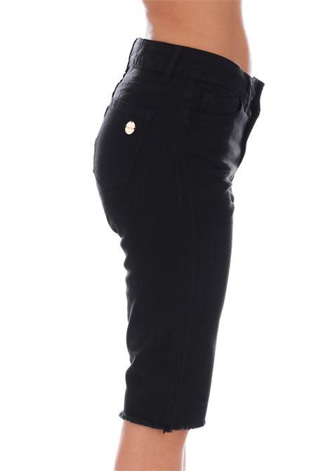 MAISON 9 PARIS D | Shorts | S501NERO