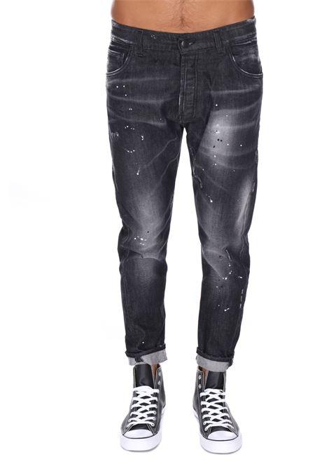 Jeans Con Applicazioni J084 MAISON 9 PARIS | Jeans | J084UNI