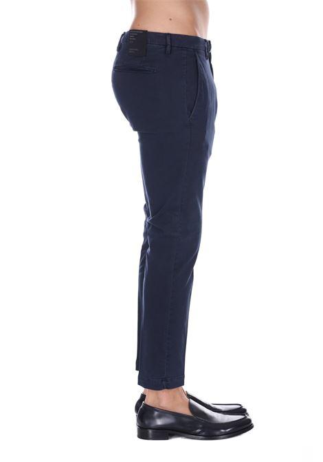 Pantalone Skinny Mcbra25050000c MICHAEL COAL | Pantaloni | MCBRA25050000C016