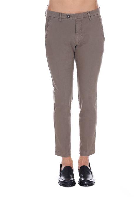 Pantalone Skinny Mcbra25050000c MICHAEL COAL | Pantaloni | MCBRA25050000C129