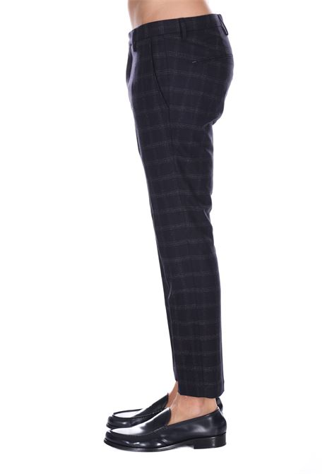 Pantalone A Quadri Mcbra34080000c MICHAEL COAL | Pantaloni | MCBRA34080000C016