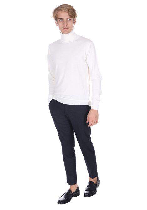 Pantalone Classico Mcbra34250000c MICHAEL COAL | Pantaloni | MCBRA34250000C001