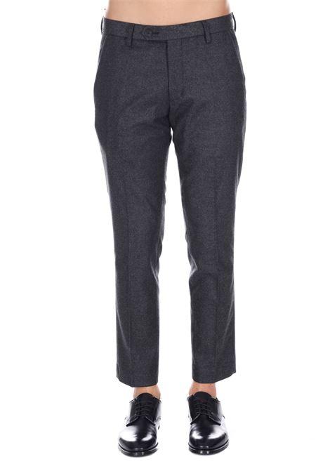 Pantalone Classico Mcbra34250000c MICHAEL COAL | Pantaloni | MCBRA34250000C039