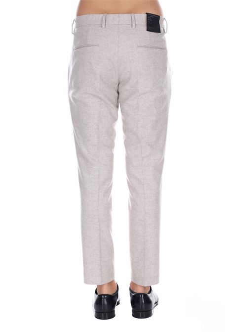 Pantalone Classico Mcbra3435000c MICHAEL COAL | Pantaloni | MCBRA3435000C009