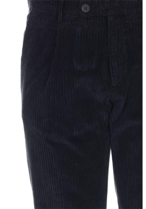 Pantalone A Costine Mcfrk2470w000c MICHAEL COAL | Pantaloni | MCFRK2470W000C019