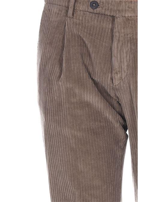 Pantalone A Costine Mcfrk2470w000c MICHAEL COAL | Pantaloni | MCFRK2470W000C139