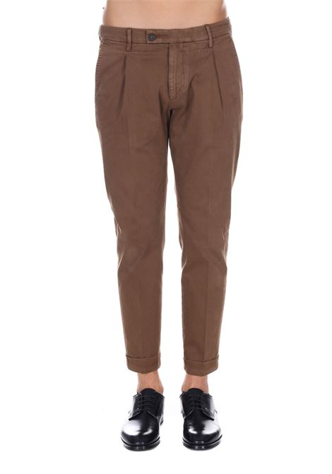 Pantalone Mcfrk25000000c MICHAEL COAL | Pantaloni | MCFRK25000000C132