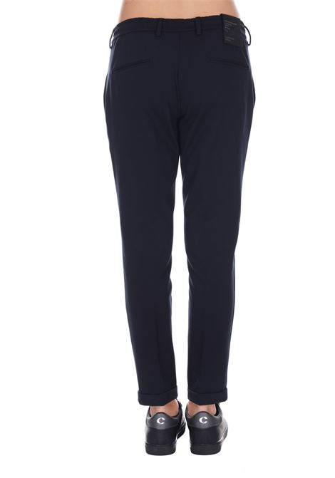 Pantalone Con Risvoltino Mcjoh32990000 MICHAEL COAL | Pantaloni | MCJOH32990000016
