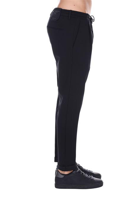 Pantalone Con Risvoltino Mcjoh32990000 MICHAEL COAL | Pantaloni | MCJOH32990000019