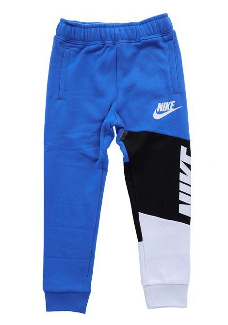 Pantalone Tuta Logato 86f278 NIKE | Pantaloni | 86F278U89