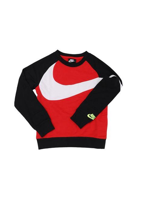 NIKE | Sweatshirt | 86F479R1N