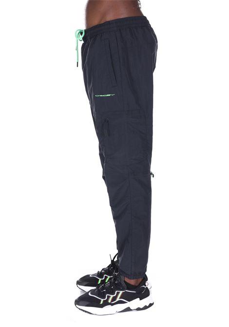 Pantalone Logato 422613 OAKLEY | Pantaloni | 42261302E