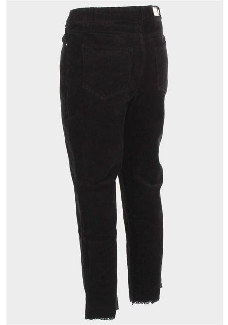 Pantalone ampio Only ONLY | Pantaloni | 15185741BLACK