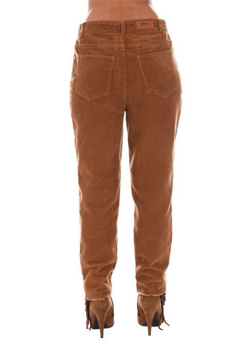 ONLY | Pantaloni | 15185741TOBACCO BROWN
