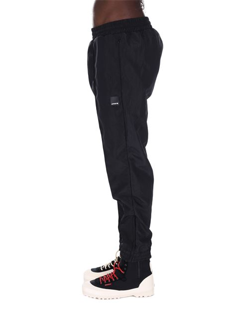 PAURA | Pants | 02PM4027M03090BLACK