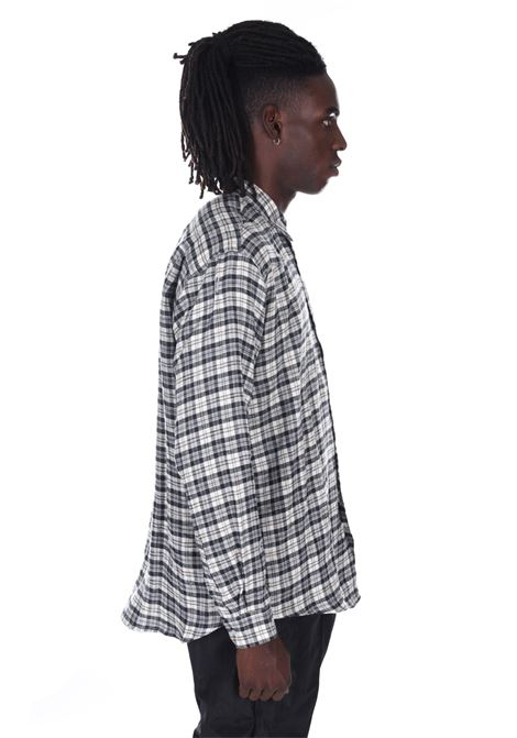 PAURA | Shirt | 02PM6012M12921BLACK/WHITE