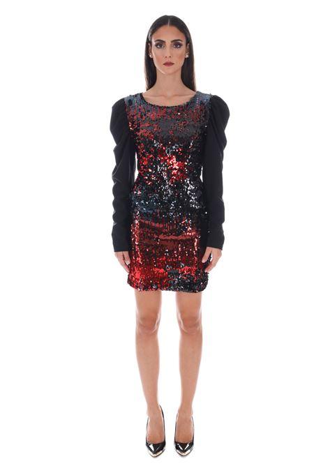 REVISE | Dress | 54191009CAMPIONE